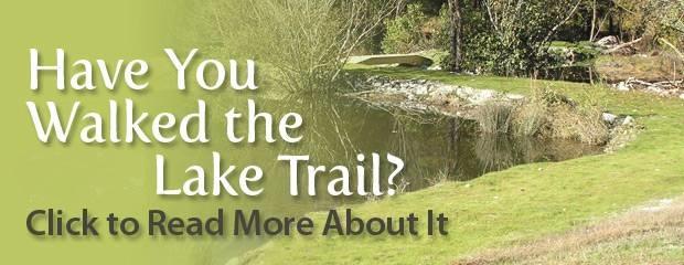 Pebble Creek Farm Lake Trail